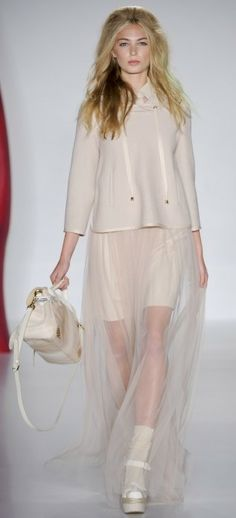 Mulberry  ss14 trend