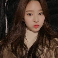 Kpop Girl Groups, Kpop Girls, Japanese Girl Group, Kim Min, Her Smile, Face Claims, Pretty Face, Beautiful Women, Wattpad