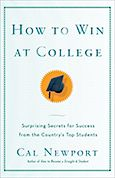 Getting Things Done for College Students: The Full System - Study Hacks - Cal Newport