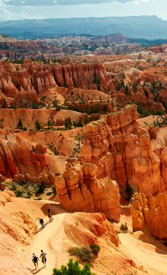 If you only know one fact about Bryce Canyon National Park, know this... it's awesome.
