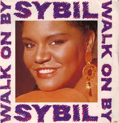 Sybil - Walk On By (Vinyl) at Discogs