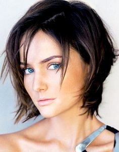 Choppy Short Bob Hairstyles