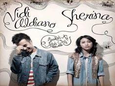 Sherina Munaf ft.Vidi Aldiano - Apakah Ku Jatuh Cinta