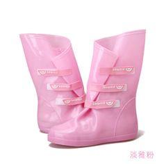 Bearcat fashion rainboots shoes covers