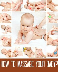 Essential Tips On How To Massage Your Baby How to massage your baby the right way! Visit for more baby products!How to massage your baby the right way! Visit for more baby products! Baby Massage, Massage Bebe, Massage Tips, Massage Techniques, Mama Baby, Mom And Baby, Baby Girls, How To Massage Yourself, Baby Care Tips