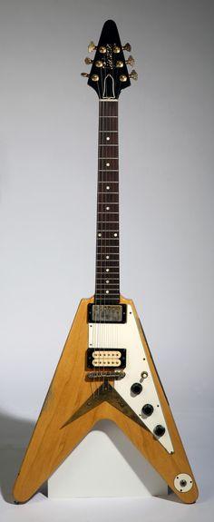 Rick Nielsen | '58 Gibson Flying V.