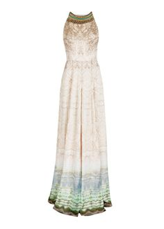 Dress by Matthew Williamson