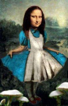 MonAlisa in Wonderland ...