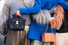 Fashion Week Photos - Best, Pretty Style Photography