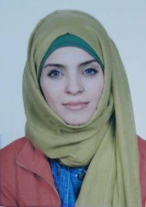 عضوية الدكتورة امة الله عباس عبدالكريم الزيلعي - ADVISOR CS