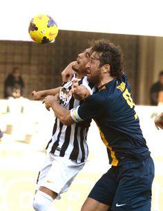 Hellas Verona FC v Juventus - Serie A - 2-2
