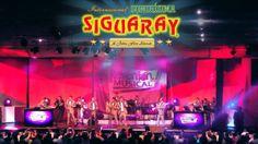 Actuación de la Internacional Sensacional actuación de Sonorisima Siguaray en Reventón musical.