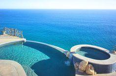 #CAsResorts | Villa Land's End in El Pedregal, Cabo San Lucas, Baja California Sur