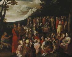 Karel van Mander I Hans Holbein, Jan Van Eyck, Art Uk, Rembrandt, Painting, Masters, Google, Holland, Baroque