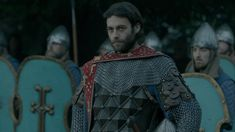 RIP Roland #Vikings