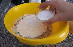 5 Dakikada Yapılan Tepsi Çöreğini Yemek İçin Sabırsızlanacaksınız