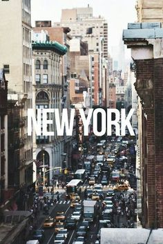 If you're not in New York, you're camping out -Thomas Dewey