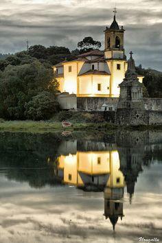 Nuestra Señora de los Dolores - Barro-Llanes, Spain.