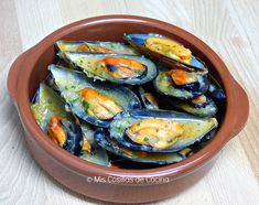 Squid Recipes, Tilapia Recipes, My Favorite Food, Favorite Recipes, Crawfish Recipes, Spanish Kitchen, Keto Meal Plan, Mussels, Low Carb Recipes