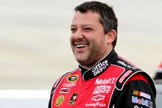 SB NATION (10/10/12): Tony Stewart interview; 12 Questions with NASCAR's Defending Champ