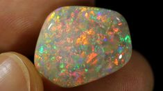 Rock Collection, Color Stone, Rough Opal, Rock Candy, Australian Opal, Opal Auctions, Black Opal, Opal Jewelry, Rocks And Minerals