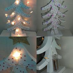 JuleTræ Til Adrian's Værelse