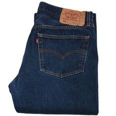 Ladies Levi's Strauss Original Boot Jeans BNWT Size W26 x L32