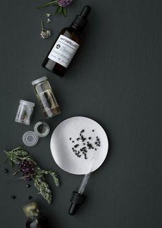 Anty Gin by Nordic Food Lab & Cambridge Distillery. Photo: Chris Tonnesen
