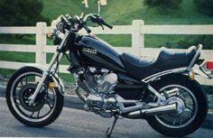 1983 Yamaha XV500K Virago Workshop Repair Service Manual