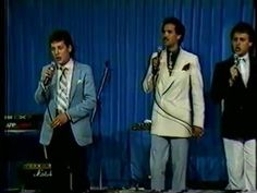 Gold City 1982 - YouTube