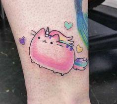 Pusheen-Tattoo-02-Chloe Neale-001