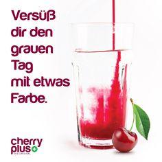 #cherryplus #montmorency #kirsche #vegan #farbe #natuerlich