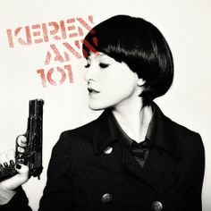Keren Ann - My name is trouble (official music video) - YouTube