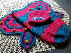Check out this item in my Etsy shop https://www.etsy.com/ca/listing/129382484/crochet-baby-butterfly-cocoon-pink-teal