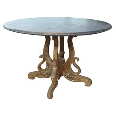 1000 images about dining tables and desks on pinterest for Soapstone dining table