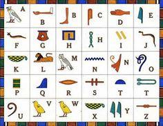 RECURSOS PARA EDUCACIÓN INFANTIL: EGIPTO