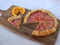 Rhubarb Pie – The Genuine Table Rhubarb Pie, Cobbler, Greek Yogurt, Grapefruit, Crisp, Vegetarian, Sweets, Desserts, Table