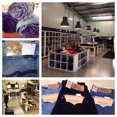 JEANS.CH THE DENIM STORE