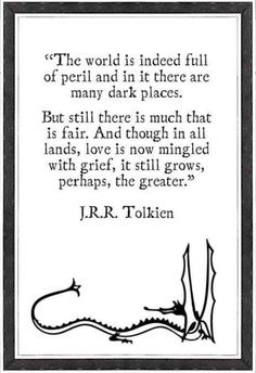 Tolkien - There is wisdom in some of his words, though we speak of the often as fiction, his works contain eternal truths The Words, Cool Words, Quotable Quotes, Book Quotes, Me Quotes, Hobbit Quotes, Jr Tolkien Quotes, Gandalf Quotes, Quotes From Books
