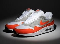 Size? Paris x Nike Air Max 1 iD Giveaway