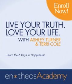 Live Your Truth Semester 1