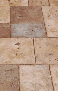 Rusty Bluebird - floors
