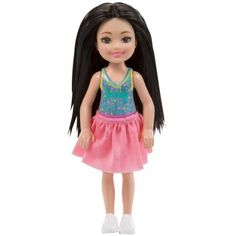 Extra suggest Barbie Club Chelsea Doll for Christmas Gifts Idea Promotions Barbie Kids, Barbie Doll Set, Baby Barbie, Barbie Princess, Barbie Family, Barbie Stuff, Black Haircut Styles, Barbie Chelsea Doll, Club Chelsea