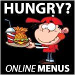 Local Restaurants and Menus