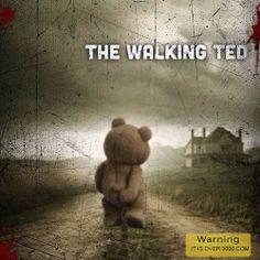 ROFL!!! the walking dea wait what