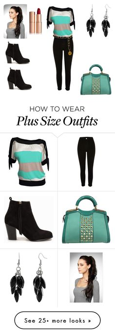 """""""My mom made this"""" by sherio on Polyvore featuring Nly Shoes, Chanel, Alexa Starr and Charlotte Tilbury"""