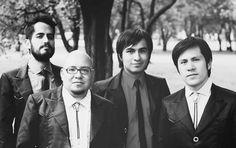 """Los de Comisario Pantera compartieron el video para su sencillo """"Amiga""""."""