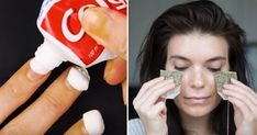 60 beauty hacks for the 'lazy girl' that actually work