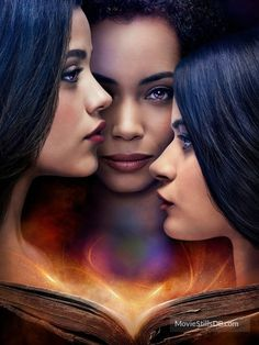 Charmed 1ª Temporada Torrent – WEB-DL 720p Dual Áudio