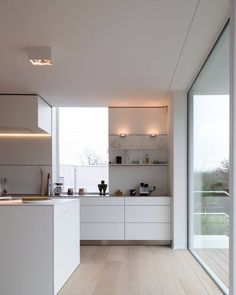 3,626 mentions J'aime, 22 commentaires – Scandinavian Homewares (@istome_store) sur Instagram : «Happy Monday everyone! We're dreaming of having a minimal white kitchen like this  . #Image via…»